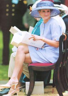 Princess Diana Photo: Fashion Icon