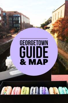 A detailed list of things to do in Georgetown, Washington, DC. Georgetown Washington Dc, Viaje A Washington Dc, Washington Dc Vacation, Washington Dc Shopping, Living In Washington Dc, Washington Dc March, Washington Dc With Kids, Washington Dc Fashion, Washington State