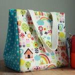 Top 10 Free Bag Patterns to Sew