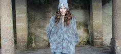 Kitschick Fake Fur Fake Fur, Fur Coat, Jackets, Fictional Characters, Shopping, Art, Fashion, Down Jackets, Craft Art