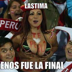 Expulsión de Zambrano y Chile en la final: Los mejores memes.  #TSTIMES #Zambrano #Chile #Peru #CopaAmerica