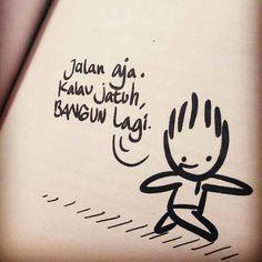 Jangan menyerah kawan! . Follow @FiqihMuslimah Follow @FiqihMuslimah Follow @FiqihMuslimah http://ift.tt/2f12zSN