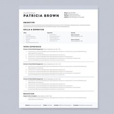 Graphic Design - Graphic Design Ideas - Check out Clean Resume Template Pkg. by JannaLynnCreative on Creative Market Graphic Design Ideas : – Picture : – Description Check out Clean Resume Template Pkg. by JannaLynnCreative on Creative Market -Read More – Cover Letter Template, Cover Letter For Resume, Cv Template, Letter Templates, Resume Templates, Cover Letters, Design Templates, Printable Templates, Certificate Templates
