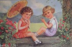 034-les-enfants-parapluie-034-1930-wally-Fialkowska-9023