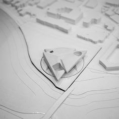 #nextarch by @scottmchriss #next_top_architects Seems fitting that studio ended up resembling an imperial star destroyer : final site model of new JFK presidential library proposal for institutions studio at #taubmancollege  #architectureschool #architecturemodel o#3dprint #next_top_architects #superarchitects #iarchitectures #3nta #critday #imadethat #starwars