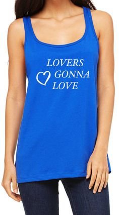 Friends shirt, valentines, valentines gift, gift for her, gifts for her, blue, blue tank, workout tank, workout shirt, shirts, outfits, outfit ideas, workout clothes, workout outfits, yoga, yoga inspiration, love, womens fashion casual, women's fall fashion, cute outfits, cute quotes, couple goals,Lovers Gonna Love Workout Top, Blue Tank Top, Racerback Tank Top, Gym top, Work Out Tank #clothing #women #tank #everythinghurts #womensworkout #workoutgear #workouttop #sweatingimdying #womensfitness Workout Tops, Workout Shirts, Workout Outfits, Fashion 2018, Womens Fashion, Fall Fashion, Runners Outfit, Gym Tops, Cute Shirts