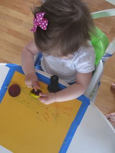 toddler art activities - Bing Images