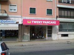 Tweny Pancake - Avenida João XXI  http://www.comerciodoareeiro.pt/negocios-locais/tweny-pancake/  #twenypancake #panquecas #panquecaslisboa #areeiro #comerciodoareeiro