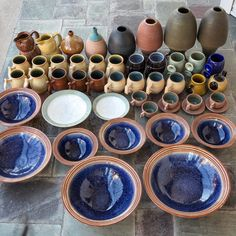 Time for local holiday sales! Saturday, December 10, 11AM-4PM, Workbar, Union Square, Somerville MA Monday-Tuesday, December 12-13, 9AM-5PM, MIT Lobby 10, Cambridge, MA #ceramics #pottery #clay #wheelthrown #handmade #stoneware #forsale #artsatmit #madeinaskutt