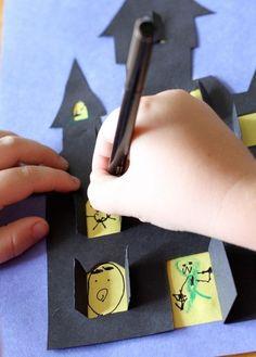 Привлекаем детей к творчеству и декору комнаты к празднику Хэллоуин Читайте также: Открытка-картина на Хэллоуин Видео-урок — Трость миллефиори (полимерная глина). Хэллоуин. Декор на Хэллоуин Хэллоуин. Фонарь из апельсины Подставки... еще