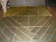 Green Gold India Silk Sari Bedspread Sofa Throw King Bedcover 5p Set by Mogul Interior, http://www.amazon.com/dp/B006O86YAW/ref=cm_sw_r_pi_dp_uG4qsb1A3WF02