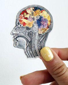 Anatomy stickers set Human brain heart and lungs flowers Anatomy Drawing, Anatomy Art, Human Anatomy, Male Figure Drawing, Figure Drawing Reference, Anatomy Reference, Brain Tattoo, Hp Tattoo, Tiny Tattoo