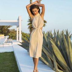 Kendall + Kylie Dress