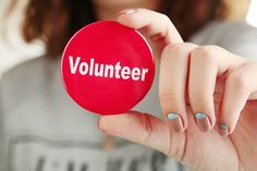 Volunteering is good for your health - yet more evidence