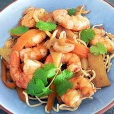 Mixao de crevettes : 35 recettes chinoises - Journal des Femmes Cuisiner