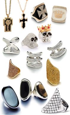 Gavello High Jewelry, Jewellery, Crosses, Bling Bling, Fashion Inspiration, Cufflinks, Accessories, Shoes, Jewels