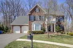 2312 Chestnut Hill Ave Falls Church, VA 22043  Price: $1,398,600 Beds: 6 Baths: 4.5