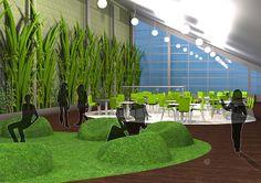 Kimberley Jones (Interior Design - University of Wolverhampton, 2014). http://www.kimberleyjonesid.wix.com/interiordesign