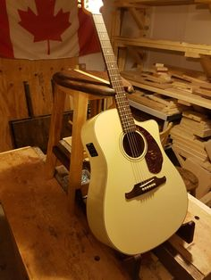 Music Instruments, Guitar, Woodworking, Woodworking Crafts, Joinery, Carpentry, Woodwork, Guitars, Wood Working