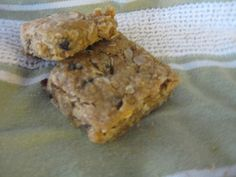 Great chewy granola bar that is great to bring to a play date! I love how versatile these bars are, you can make them fit your likes. I took this recipe from playgroup granola bar from Allrecipes.com and made then gluten free.