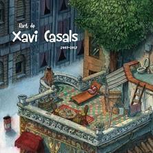 L'art / Xavi Casals. Xavi Casals, 2017.