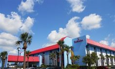 Ramada Maingate West - perfect for families. Book Orlando Holidays here > http://www.globehunters.com/Ramada-Kissimmee-Maingate-West.htm