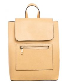 ART.41234 Leather Backpack, Backpacks, Lifestyle, Art, Fashion, Craft Art, Moda, Leather Book Bag, Leather Backpacks