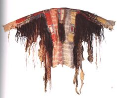 Plains Indian War Shirt
