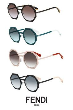 Check out super awesome products at Shire Fire! :-) OFF or more Sunglasses SALE! Sunglasses 2016, Trending Sunglasses, Fendi Eyewear, Discount Ray Bans, Aviators, Geometric Shapes, Me Too Shoes, Sunnies, Eyeglasses
