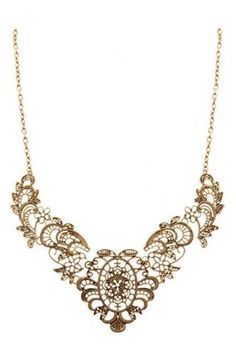 New European Vintage Luxurious Collar Chain Bronze Lace Flower Chain Choker Necklace for Women Lace Necklace, Short Necklace, Necklace Types, Collar Necklace, Flower Necklace, Necklace Chain, Pendant Necklace, Onyx Necklace, Pearl Pendant