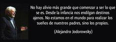 ️️️️️Alejandro Jodorowsky