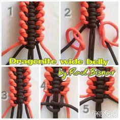 Dragonite Wide Belly by Raul Bisnar