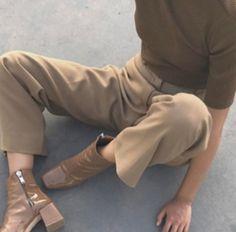Imagem de outfit and shoes