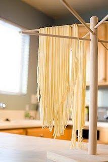 Food storage recipes (pasta, tortillas, wheat thins, whole wheat bread, cornbread & pizza crust)