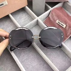 022aadc936c5 26 Best Cheap sale Fashion Knockoff Miu Miu Sunglasses images ...