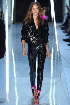 Alexandre Vauthier, autumn/winter 2015 couture - click to see the full collection