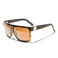 Dr.Zipe Lord Z Dr Zipe Brown Polarized
