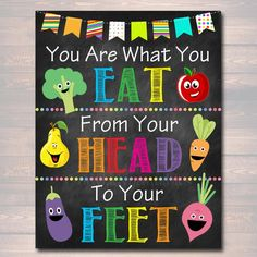 Shop School Healthy Cafeteria Printable Poster created by TidyLadyProducts. Cafeteria Bulletin Boards, Nurse Bulletin Board, Food Bulletin Boards, Summer Bulletin Boards, Bullentin Boards, Welcome Bulletin Boards, School Cafeteria Decorations, School Board Decoration, Preschool Decorations