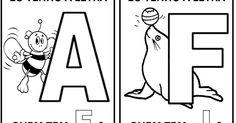 Jogo do Alfabeto