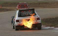 205 T16 #dadriver  #Peugeot #205T16 @peugeotes