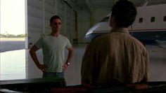"""Burn Notice 3x05 """"Signals and Codes"""" - Michael Westen (Jeffrey Donovan) & Diego Garza (Otto Sanchez)"""