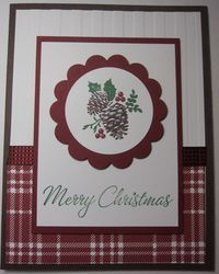 NEW Holiday Stamp-A-Stack Event - November 30!