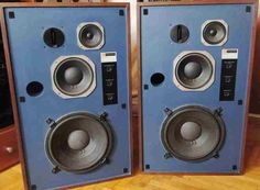 "JBL 4311 From JBL ""Quotazioni Usato e Vintage Second Hand and Vintage Quotes "" http://www.vintagehificlub.com/quote-loudspeakers/jbl/"