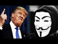 Anonymous - The TRUTH about Donald Trump - YouTube