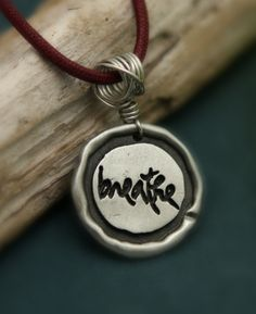 Thich Nhat Hanh jewelry inspired by Zen teachings. Spiritual jewelry available at BuddhaGroove.com.