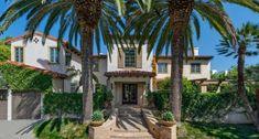 Exquisite Spanish Mediterranean – $11,995,000