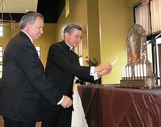 Hanukkah celebration honors legacy of Pope John Paul II :: Catholic News Agency (CNA)