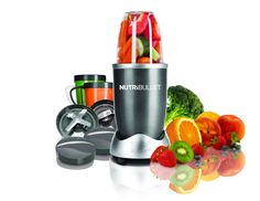 Nutribullet - Superfood Nutrition Extractor - 600w - 690-000001   Buy Online in South Africa   takealot.com