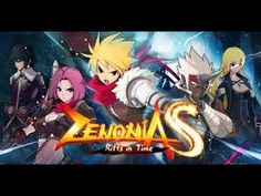 How to Cheat Zenonia S Rifts in Time Android iOS | Tips Tricks Strategy ...