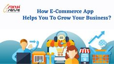 How E-Commerce App plays an important role in establishing your brand and how it increases your business productivity? Let's read our new blog post and find out the answers to the above questions. #sixthsenseitsolutions #blogpost #ecommerce #ecommerceapp #ecommerceapplications #businessproiductivity #businessgrowth #branding #digitaltransformation #GoDigital #brandedapp #IoT #SMEs #SMESupport #smallbusinessowners #businessowners #wednesdayreads #technews #techngrow #newpost #blogging Ecommerce App, App Play, Business Continuity Planning, E Commerce Business, Sales And Marketing, Growing Your Business, News Blog, Time Management, Productivity